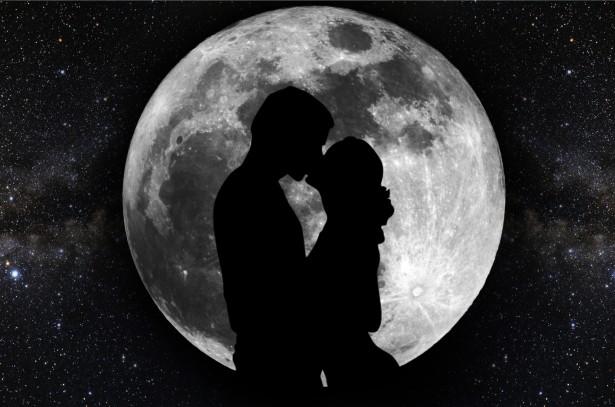 Moon Phases, Sacred Sex & Manifestation
