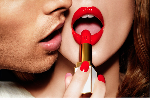 Slow, Sensual, Seduction: The Sexiest Valentines