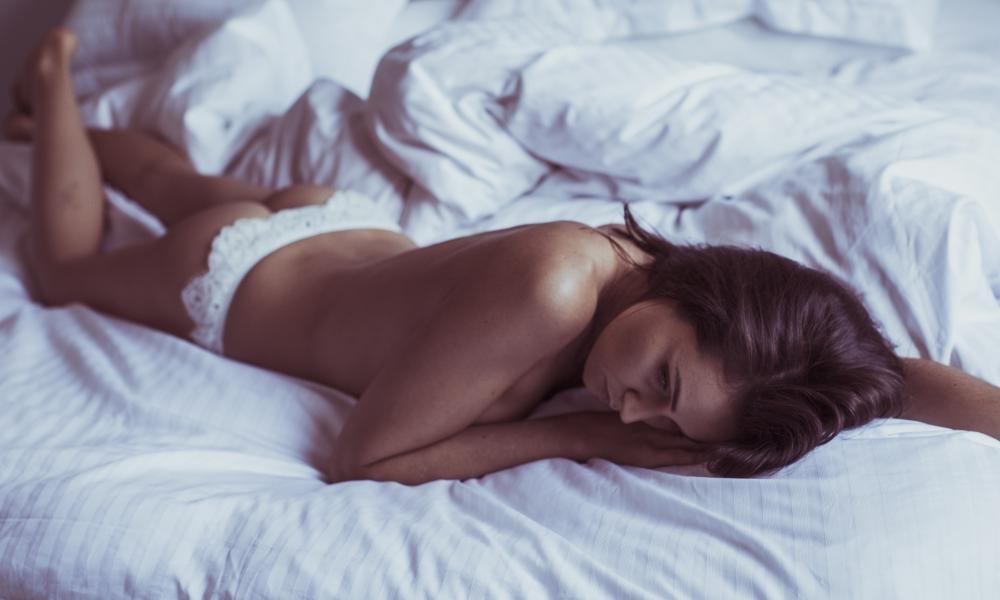 10 Steps To Reawaken Your Sensual Self
