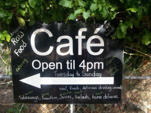 FERN café