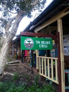 Organic Circle 1#
