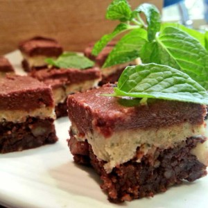 Cacao Mint Muse Bites