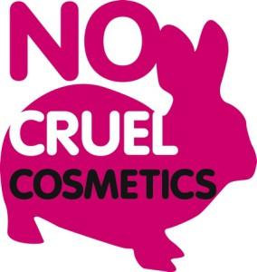 No Cruel Cosmetics logo