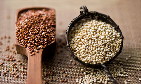 quinoa-seeds