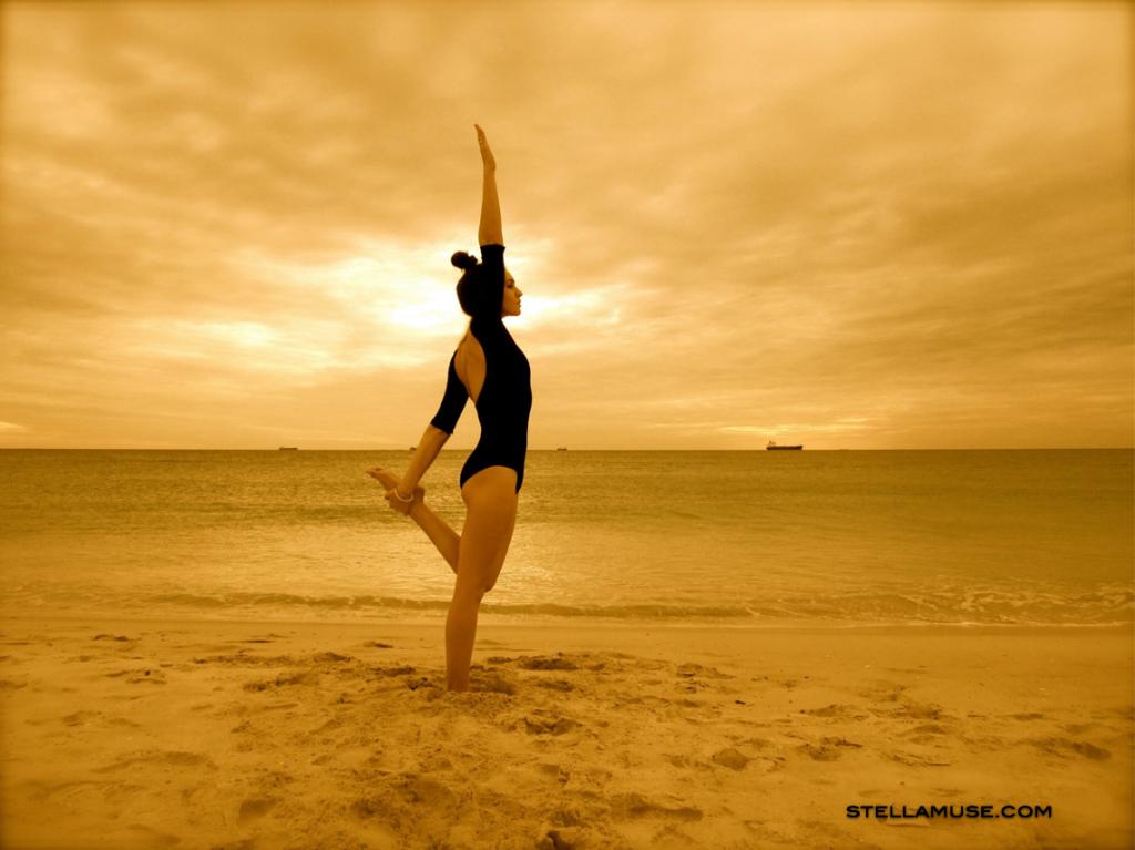 beach StellaMuse