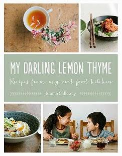 my darling lemon thyme small