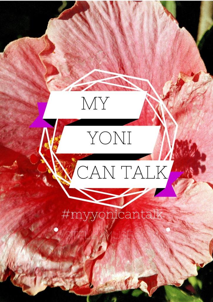 MyYoniCanTalk