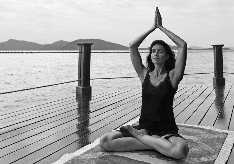 Elise Yoga.