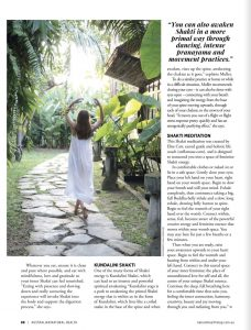 Australian Natural Health Dec Jan 2017